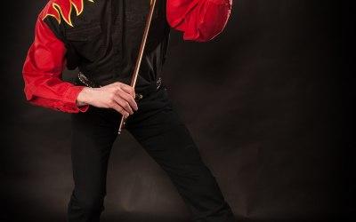 Fiddler Adam