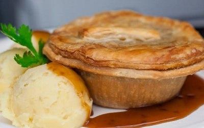 Uncle Bill's Pie & Mash 5