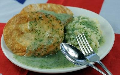 Uncle Bill's Pie & Mash 1