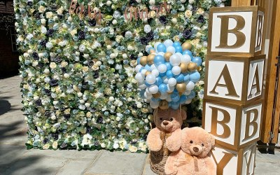 Forget Me Nots Hire 6