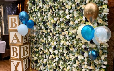 Forget Me Nots Hire 4