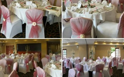 Whitefox & Coleys Wedding Shop & Venue Stylists 2