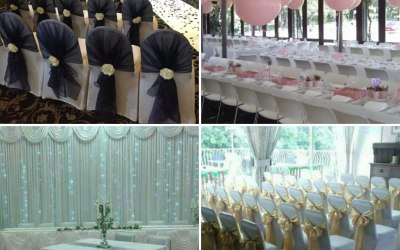 Whitefox & Coleys Wedding Shop & Venue Stylists 9