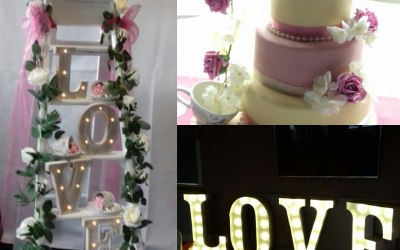 Whitefox & Coleys Wedding Shop & Venue Stylists 3