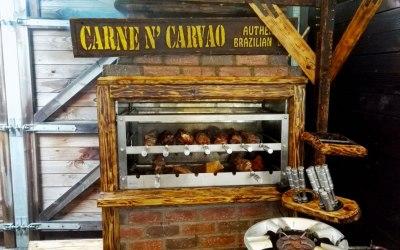 Carne no Carvao 8