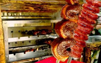 Carne no Carvao 1