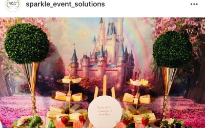 Sparkle Event Solutions 8