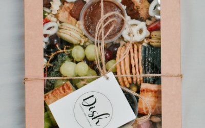 Sweet & Savoury Grazing box