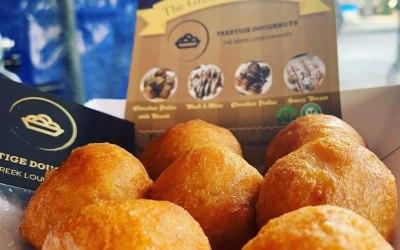 Prestige Doughnuts  2