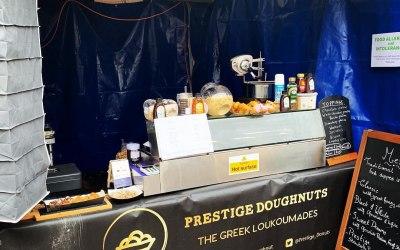Prestige Doughnuts  8