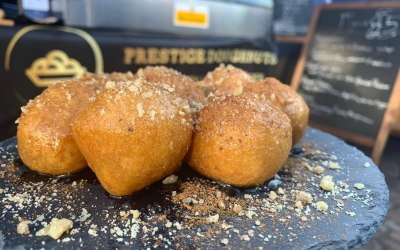 Prestige Doughnuts  5