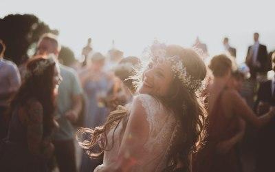 Sasha Weddings 2