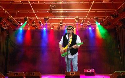 Kevin Finnigan Entertainer 1