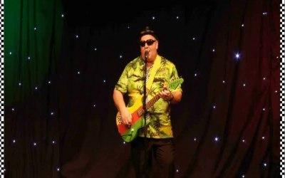 Kevin Finnigan Entertainer 2
