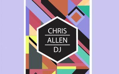 DJ Chris Allen 1