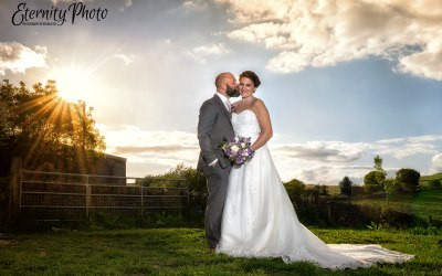 Belper, country barn wedding
