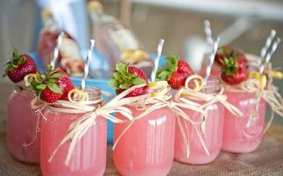 Jamjar cocktails