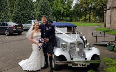 Choice Wedding Cars 5