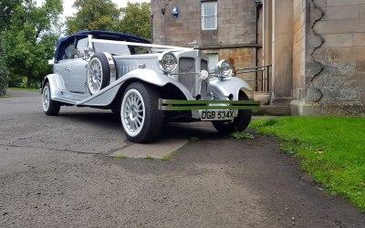 Choice Wedding Cars 2