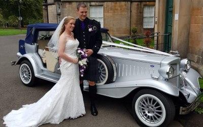 Choice Wedding Cars 1