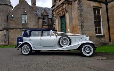 Choice Wedding Cars 4
