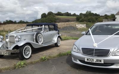 Choice Wedding Cars 3