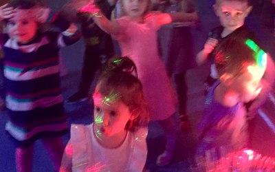 Kent Children's Disco 9