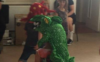 Kent Children's Disco 5