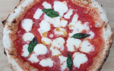 Classic Margherita