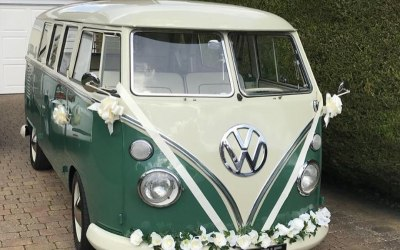 KT Vintage Wedding Hire  5