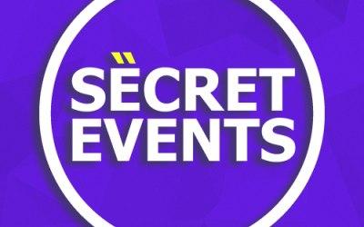 Secret Events Group 1