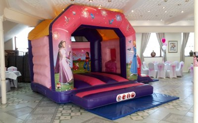 Princess Party Packages