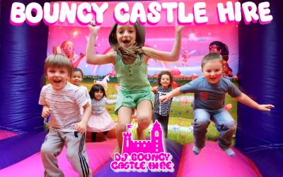 Kids Love Our Castles