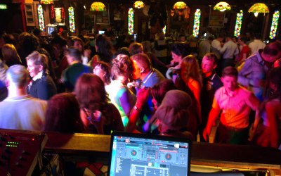 DJ Bouncy Castle & Party Hire 6