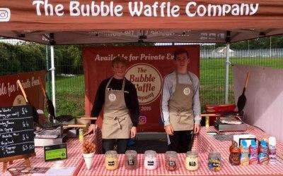 The Bubble Waffle Company  4