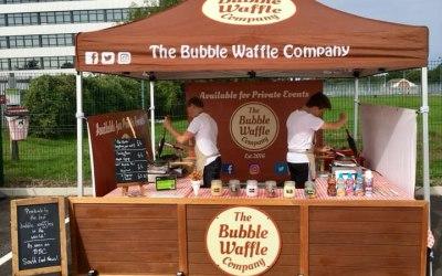 The Bubble Waffle Company  5