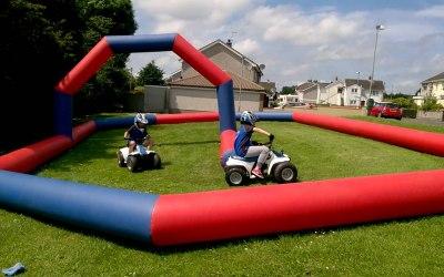 Quad Bikes - Party Box Aberdeen