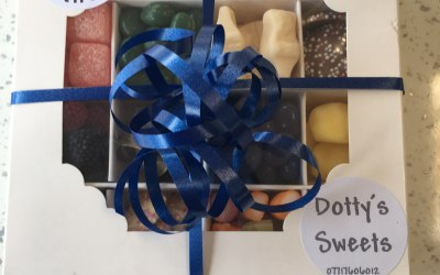 Dotty's Sweets  4