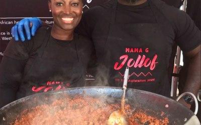 Mama G Jollof Ltd 3