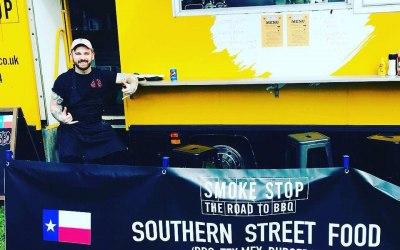Smokestop BBQ Food Truck and Pop-up Bar 7