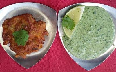 Indie Veggie catering 2