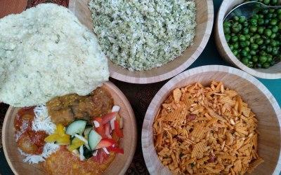 Indie Veggie catering 3
