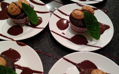 Indie Veggie catering 4