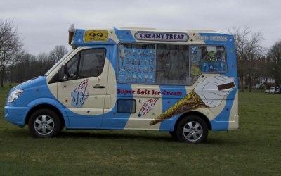 Bristol Ice Cream.  3