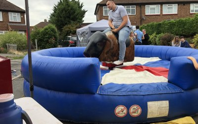 Aylesbury Rodeo Hire 1