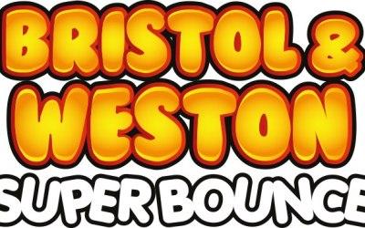 Bristol and Weston Super Bounce