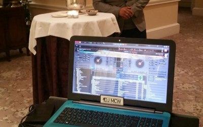 DJ MCW 4