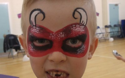 Little Devil.