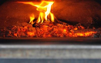 Pizzarova Wood fired