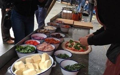 Pizzarova mobile events